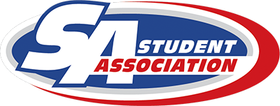The Undergradaute Student Association Logo