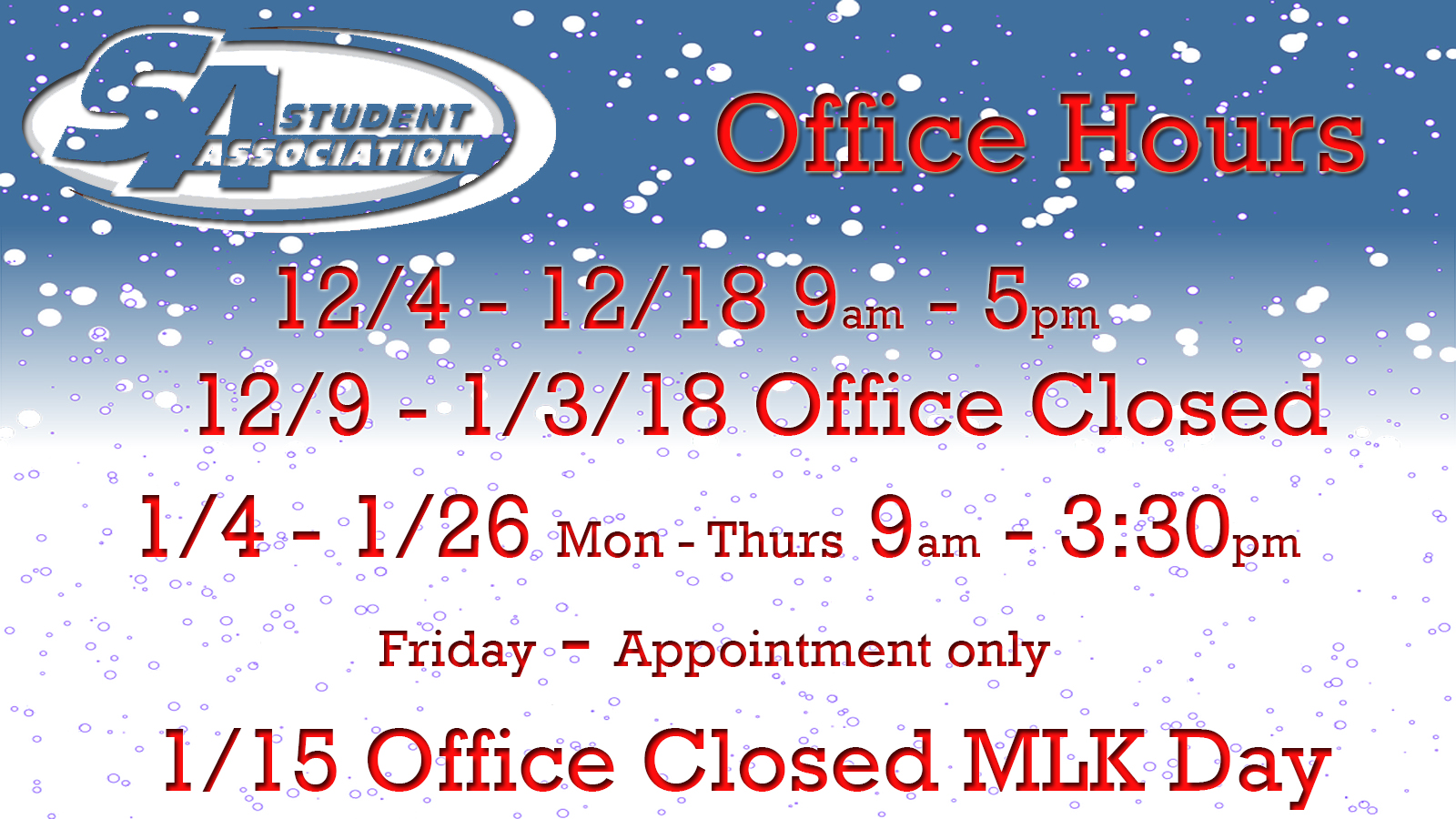 2017 Winter Hours Copy 2